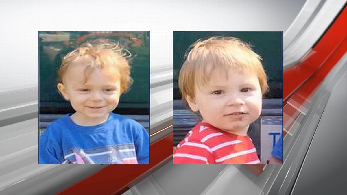 Waylon Inman and Elijah Inman are believed to be in the custody of Emily Ann Brown.