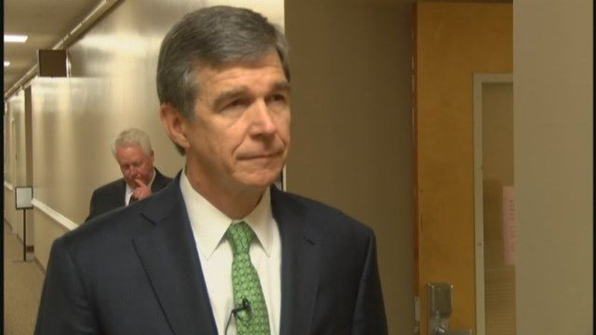 Gov. Cooper vetoes bill aimed at curbing racial teaching in North Carolina