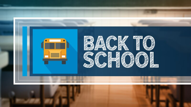 WBTV is your home for Back to School