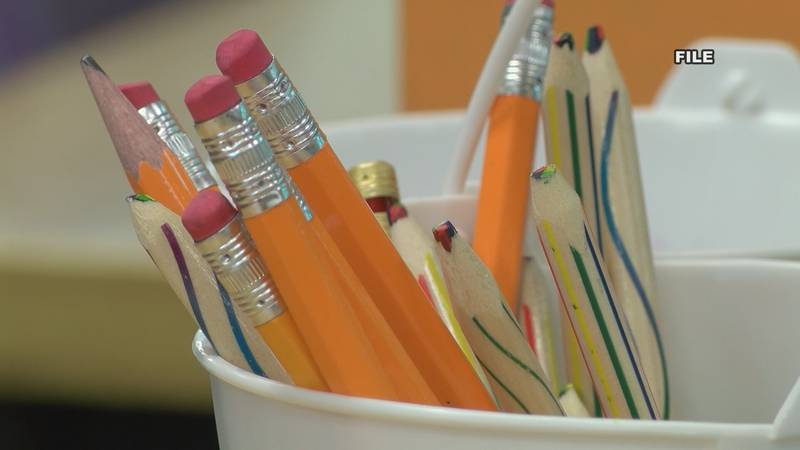 Group pushes for more equitable education before back to school