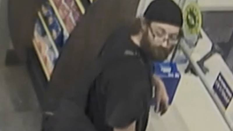 Detectives from the Charlotte-Mecklenburg Police Department are hoping to identify a man who...