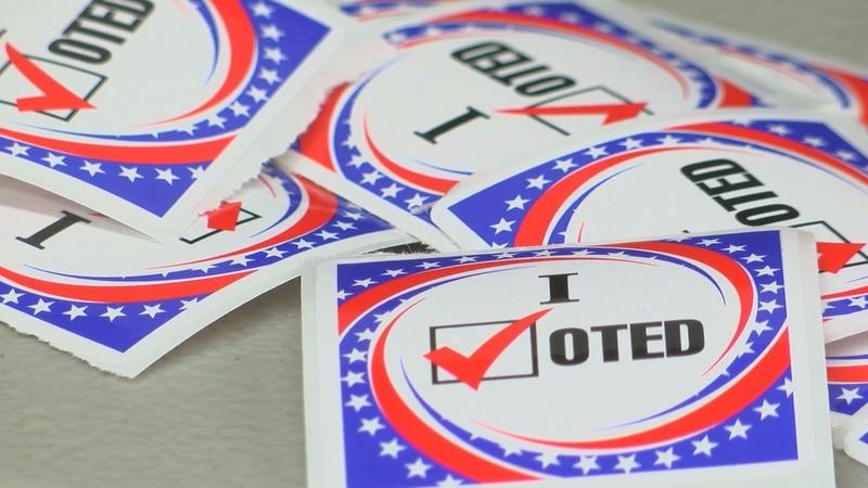 GF Default - Early voting begins Wednesday