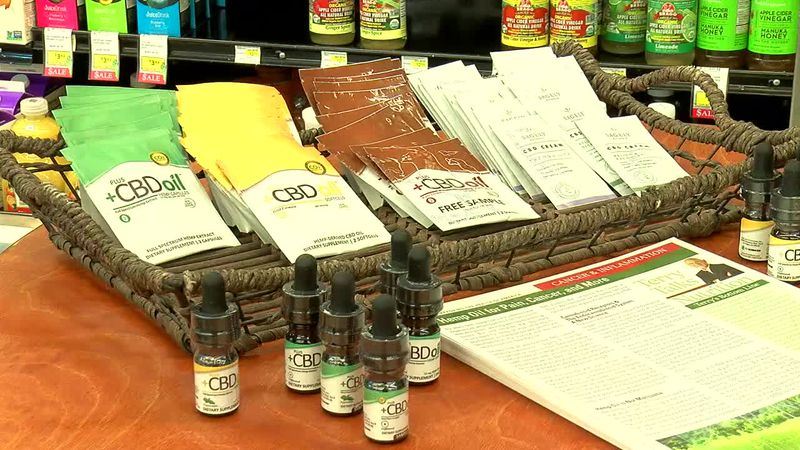 GF Default - CBD 101 Course offers people of Lawton more information on the product