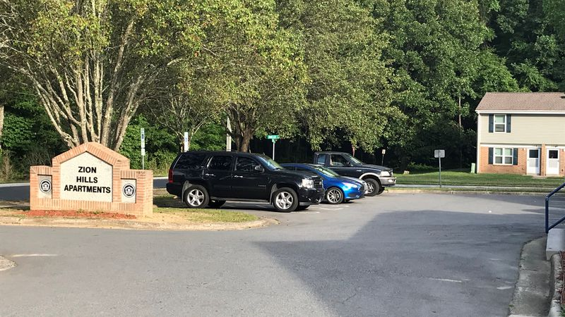 Salisbury Police are investigating a homicide that happened early Sunday morning at the Zion...