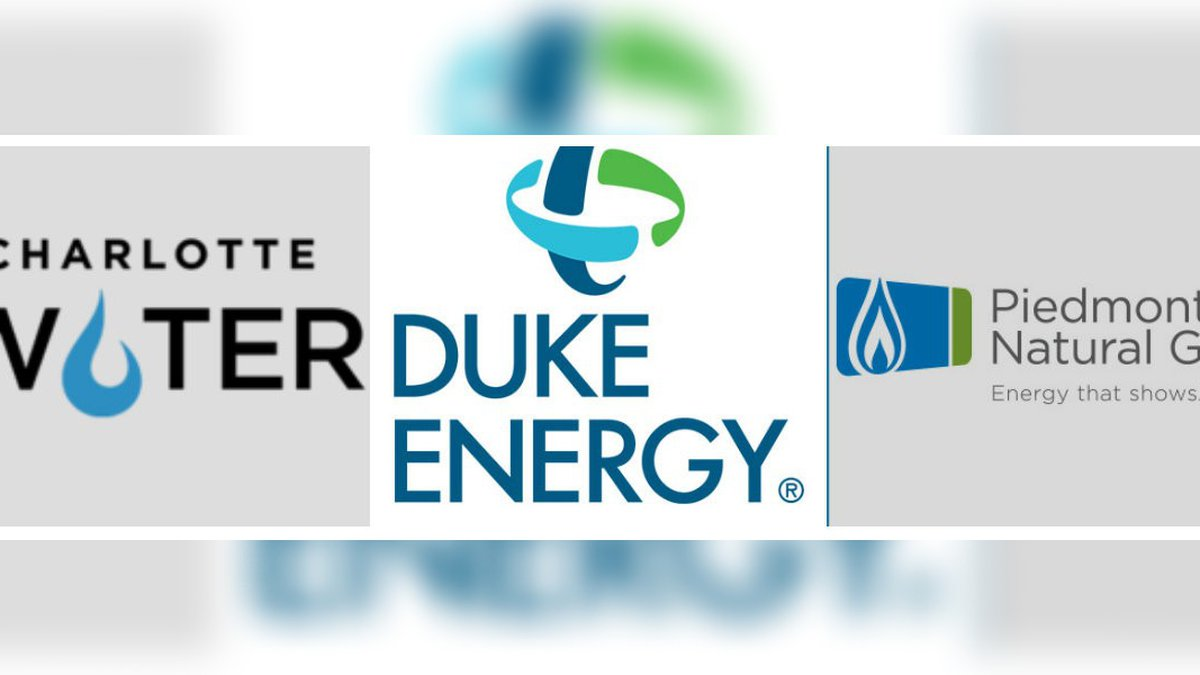 Charlotte Water, Duke Energy and Piedmont Natural Gas are all suspending disconnection for...