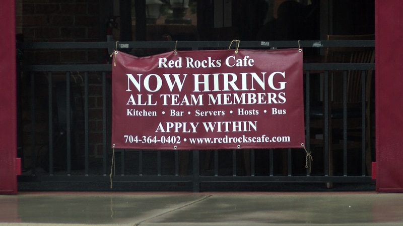 Restaurants like Red Rocks Cafe are participating in Queen's Feast despite challenges facing...