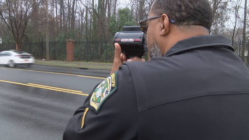 MCSO has conducted 20,000 traffic stops over the last 4 years