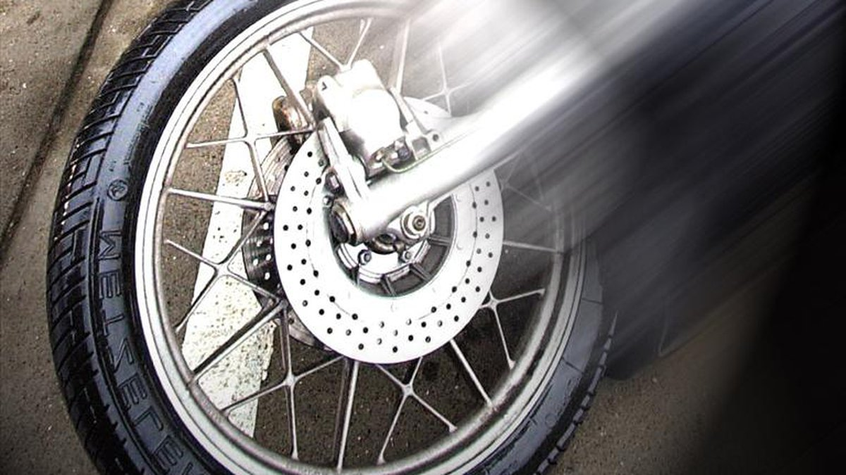 A 36-year-old Delavan man is hospitalized following a crash involving a motorcycle and pick-up...