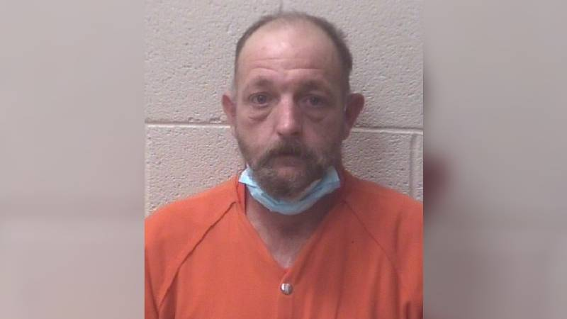 Following an investigation by the Alexander County Sheriff's Office, 44-year-old Colan Lewis...
