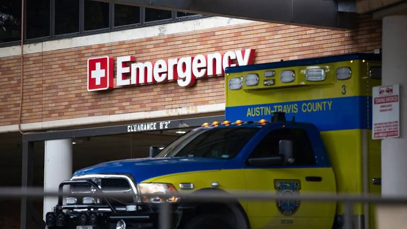 Health officials in Austin, Texas, issued a dire warning on Friday: There are only about 16...