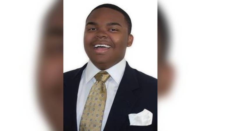 Joel Odom, who was the youngest person to run for Charlotte mayor in 2019, was found dead in...