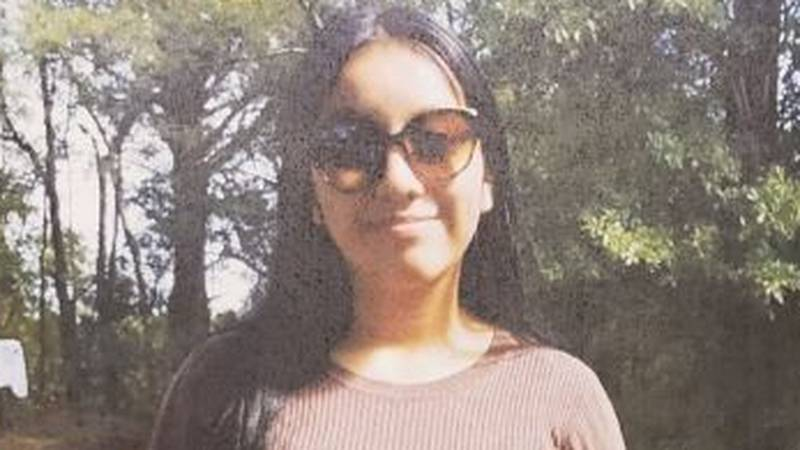 Witnesses told police that 13-year-old Hania Aguilar was abducted from the yard of her...