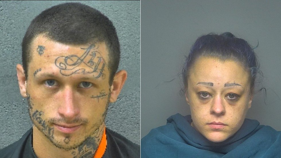 On Monday, Chester County Sheriff's Deputies arrested Hope Smith, the female passenger in a...