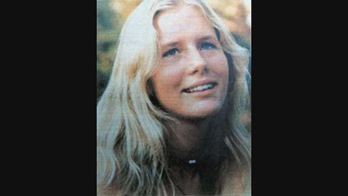 """Marsy's Law is named for this woman, Marsalee """"Marsy""""Nicholas who was stalked and killed by..."""