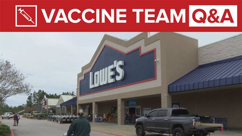Are workers considered 'essential' during shutdown eligible for COVID-19 vaccine?