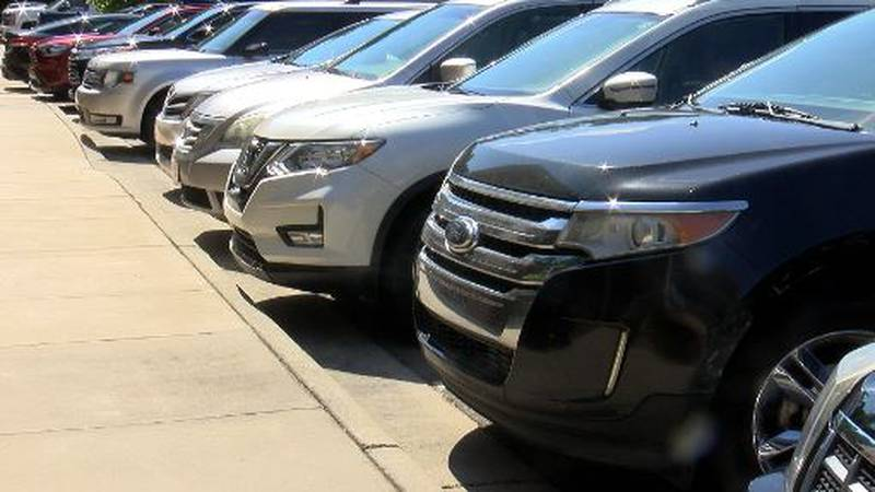 Rental car prices increase, scammers cash in