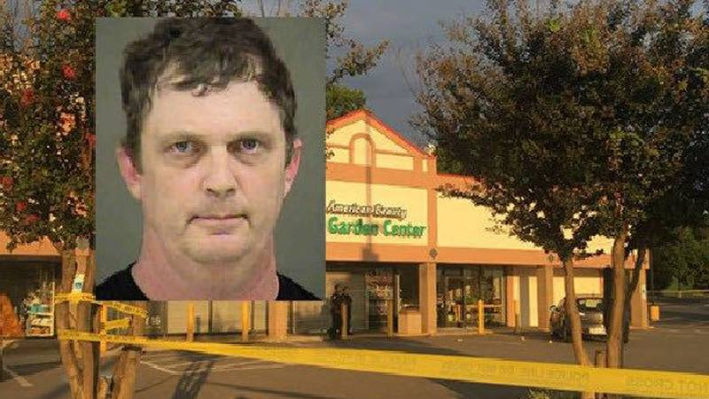 Alan Brett Corder, 49, is charged with voluntary manslaughter in the death of 20-year-old...