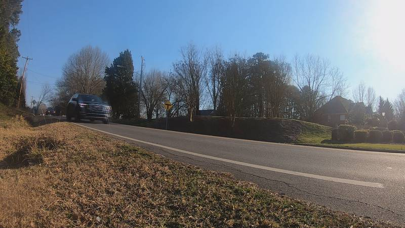 Charlotte will triple its funding for sidewalks after a WBTV Investigation exposed projects...