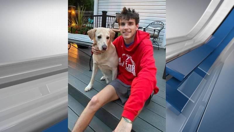 Lonnie John Bailey Pratt, known as Bailey, died early Sunday morning.
