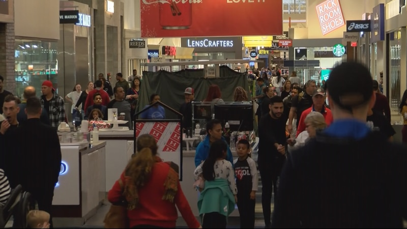 Eight of the 10 busiest shopping days of the year are still ahead of us in this condensed...