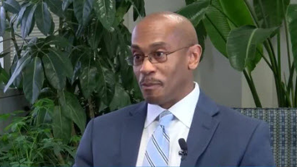 Charlotte City Manager