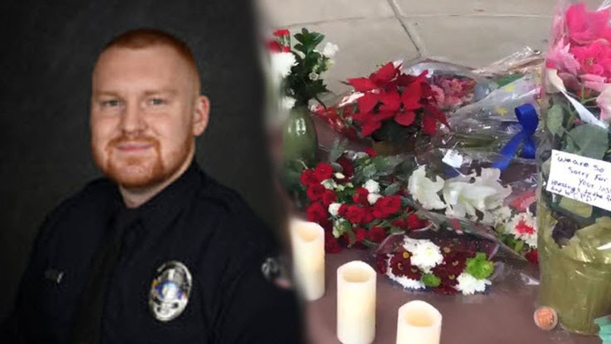 The tournament honors the memory of fallen Concord Police Officer and Rowan County native Jason...
