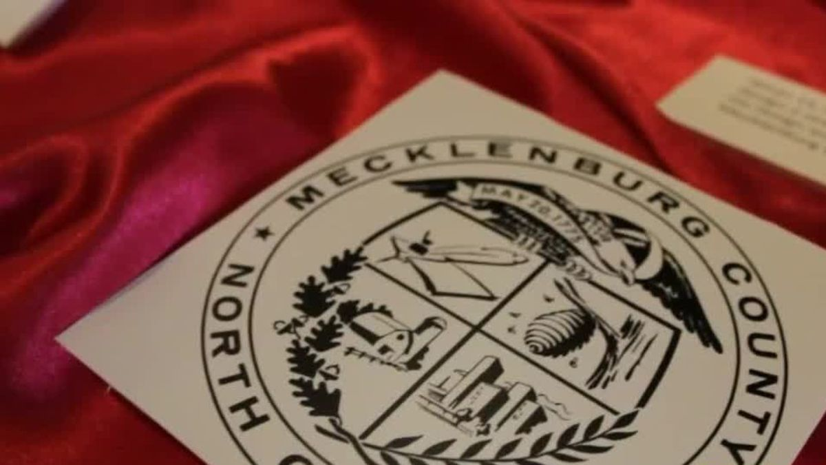 Mecklenburg County commissioners have unanimously adopted a nondiscrimination resolution to...