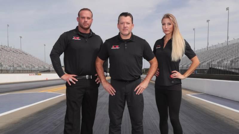 Team will feature Leah Pruett in Top Fuel and Matt Hagan in Funny Car