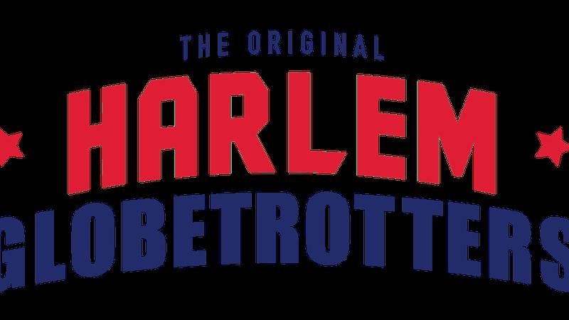 The Original Harlem Globetrotters Official Logo