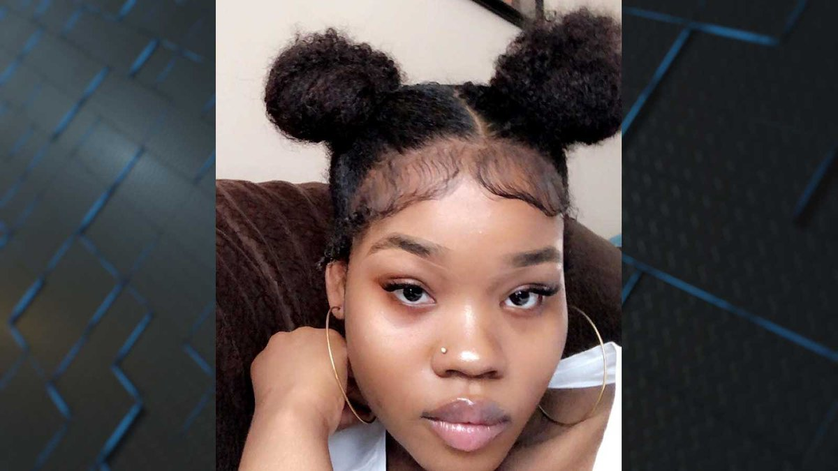 Maliyah Smith was 19 when she died. (Source: East Point Police Department)