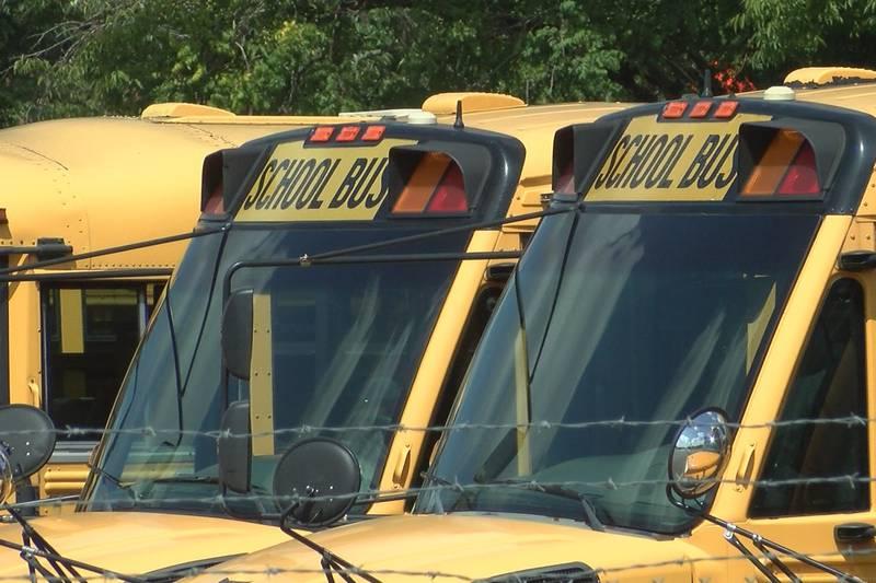 CMS school buses