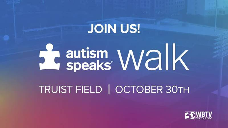 Autism Speaks Walk: Sign up now to help support this year's event