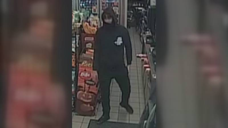 Detectives from the Charlotte-Mecklenburg Police Department are trying to identify a man who...