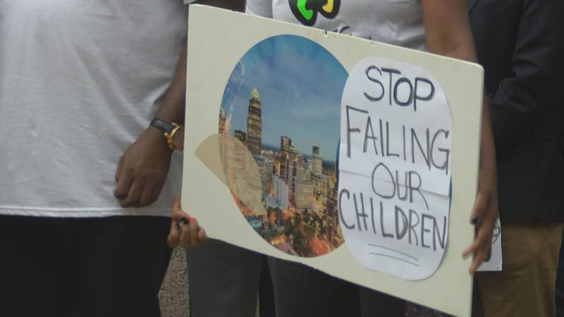 Black church leaders back county plan to withhold CMS funds