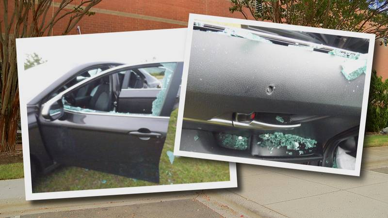 'It's scary': Drivers concerned after two road rage incidents turn to shootings in a a month