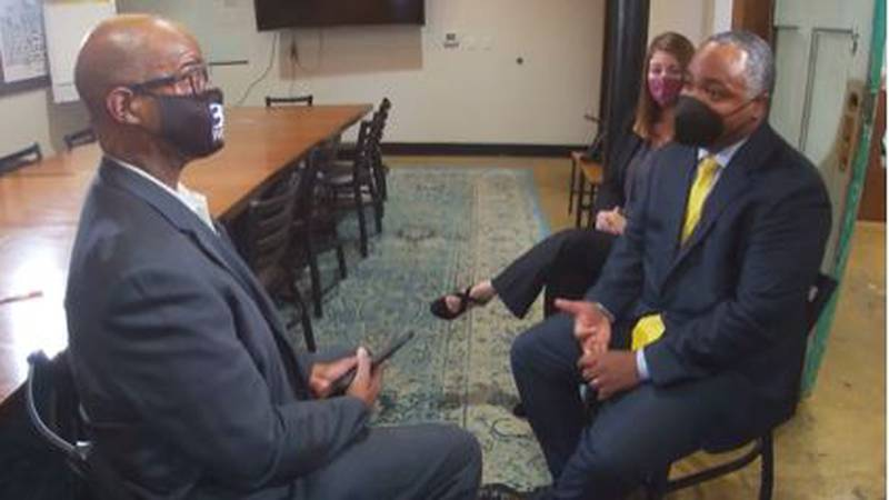 Community Conversation: Mecklenburg County DA pushes 'cultural competency' in his office