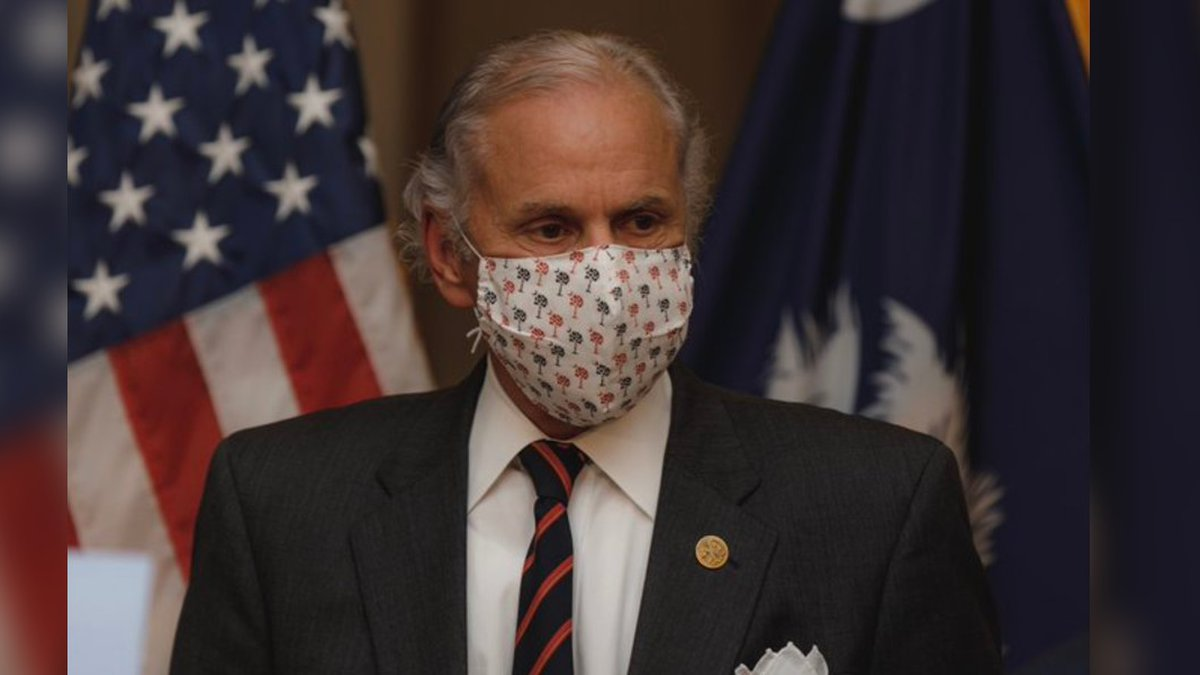 South Carolina Gov. Henry McMaster and state health officials are pleading with residents to...