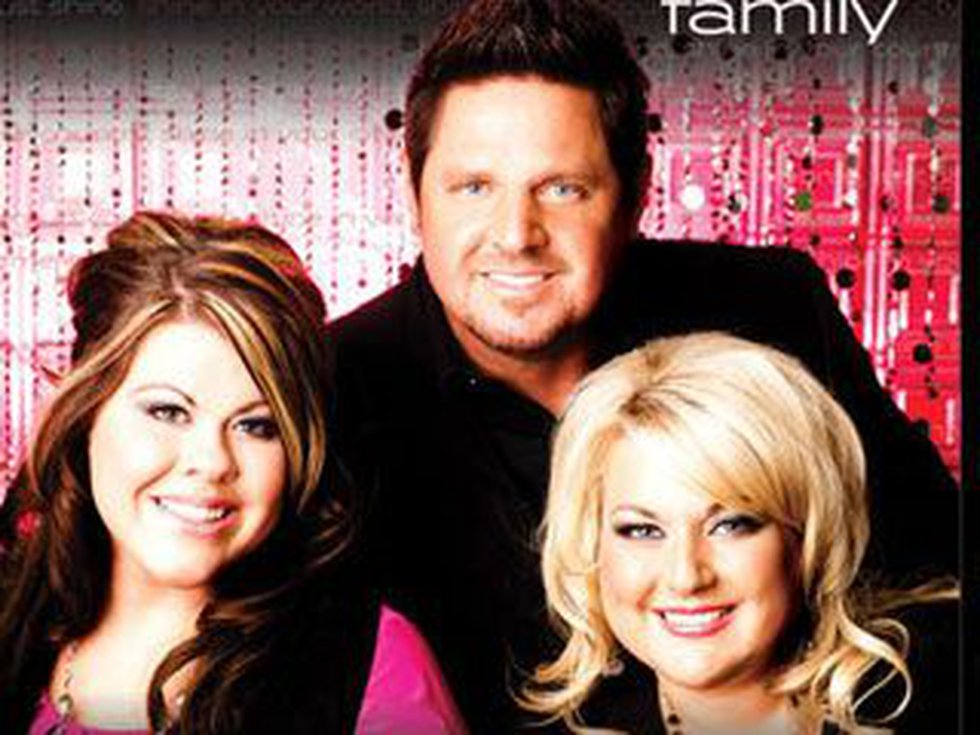 The Bowling Family (Source: Bowling Family website)