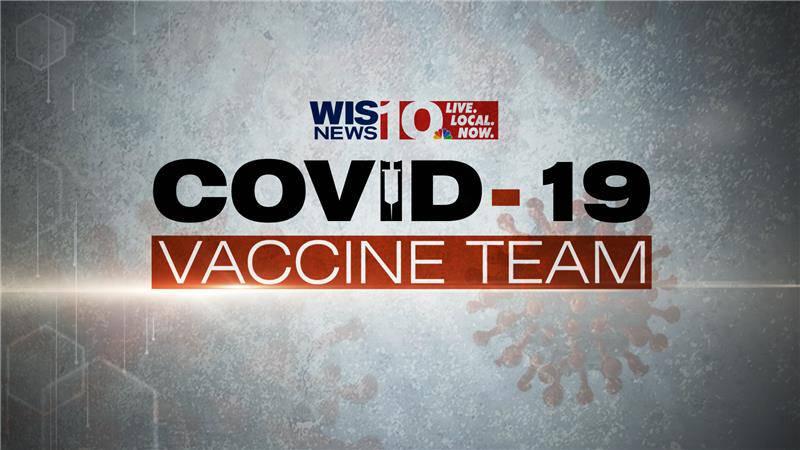 WIS COVID-19 Vaccine Team