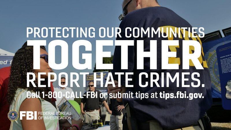 The Charlotte Division of the FBI is launching the advertising campaign across North Carolina...
