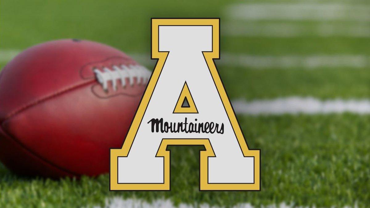 App State Football