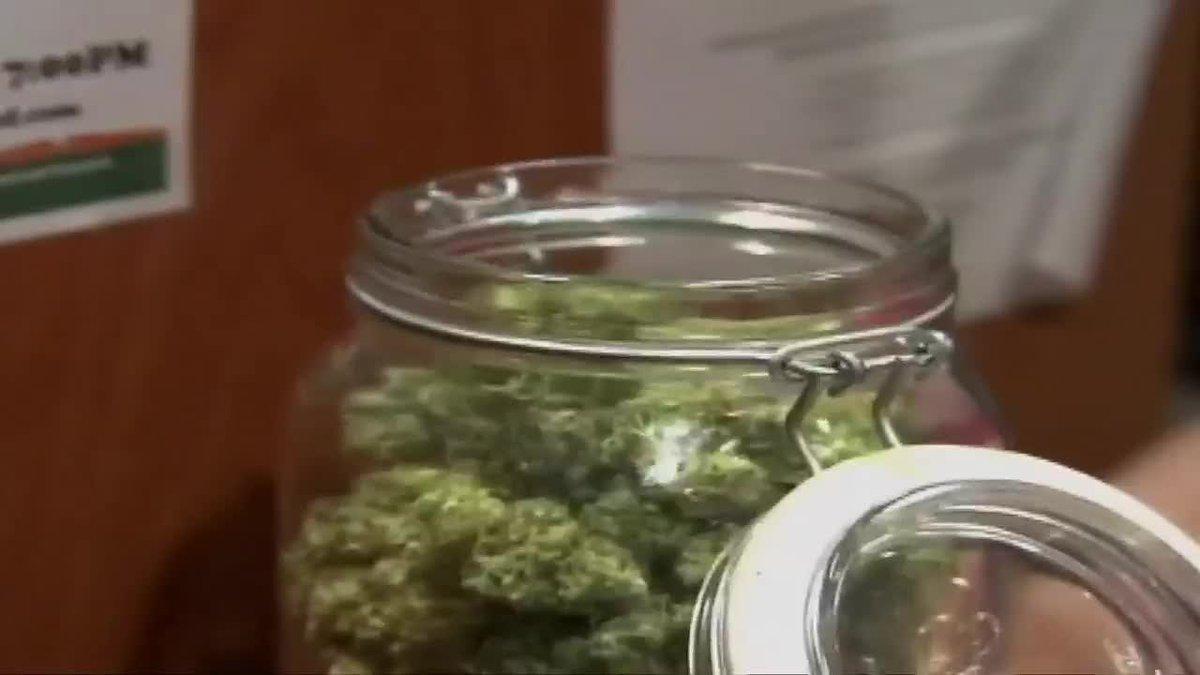 Study shows many South Carolinians support medical marijuana