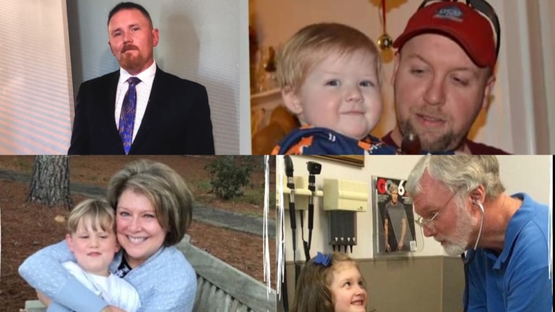 Most of the Rock Hill shooting victims will have a funeral this week.