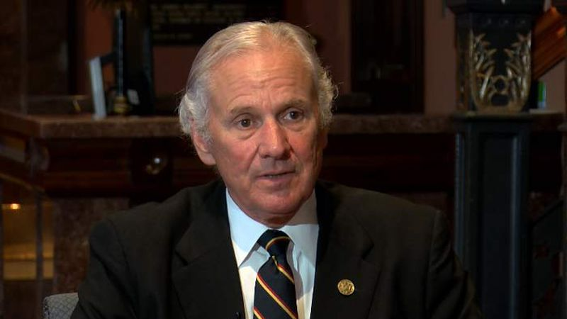 Gov. Henry McMaster is urging South Carolinians to continue social distancing and other...