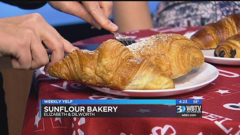 The Weekly Yelp: National Croissant Day