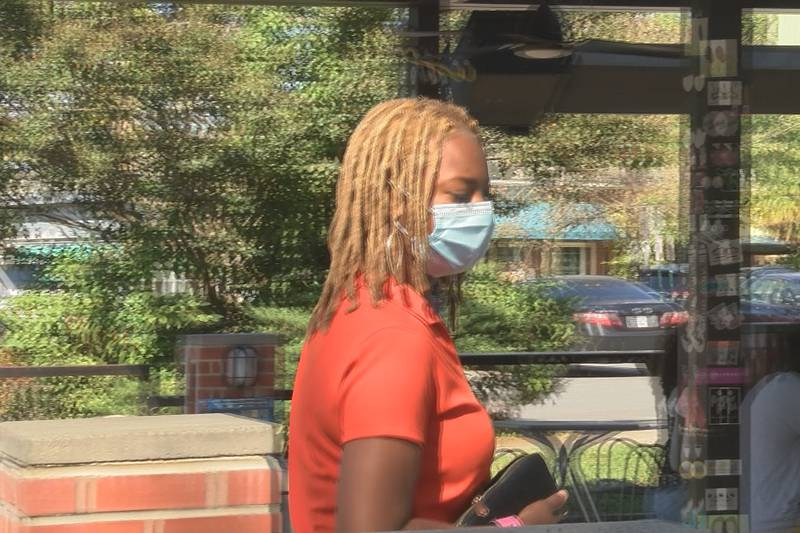 Mecklenburg County mask mandate in effect for two months but when will it end?