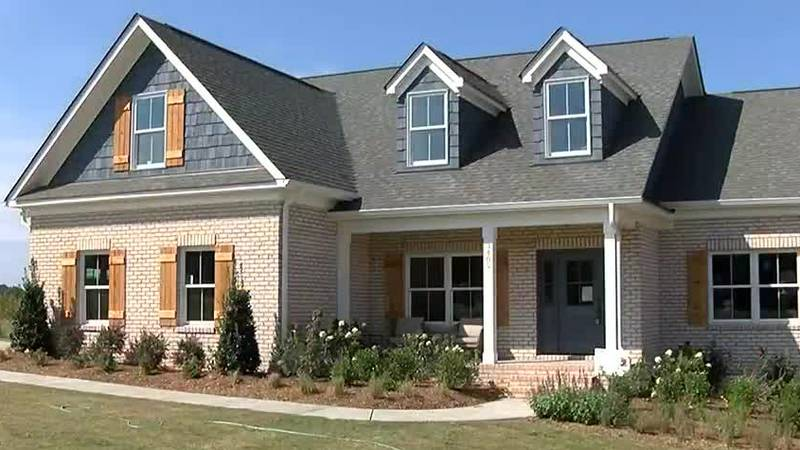 Open houses for the St. Jude Dream Home in Union County will begin on Sept. 11.