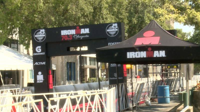 Organizers for the IRONMAN 70.3 Augusta triathlon announced it will not take place in 2020 and...