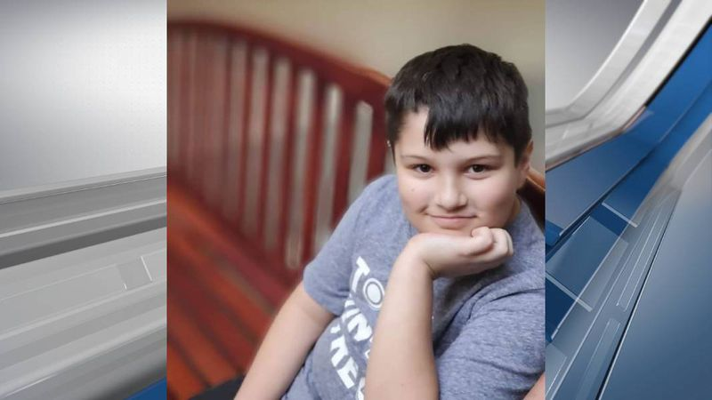 Silas Wilder, 11, was a student at Stover Middle School.
