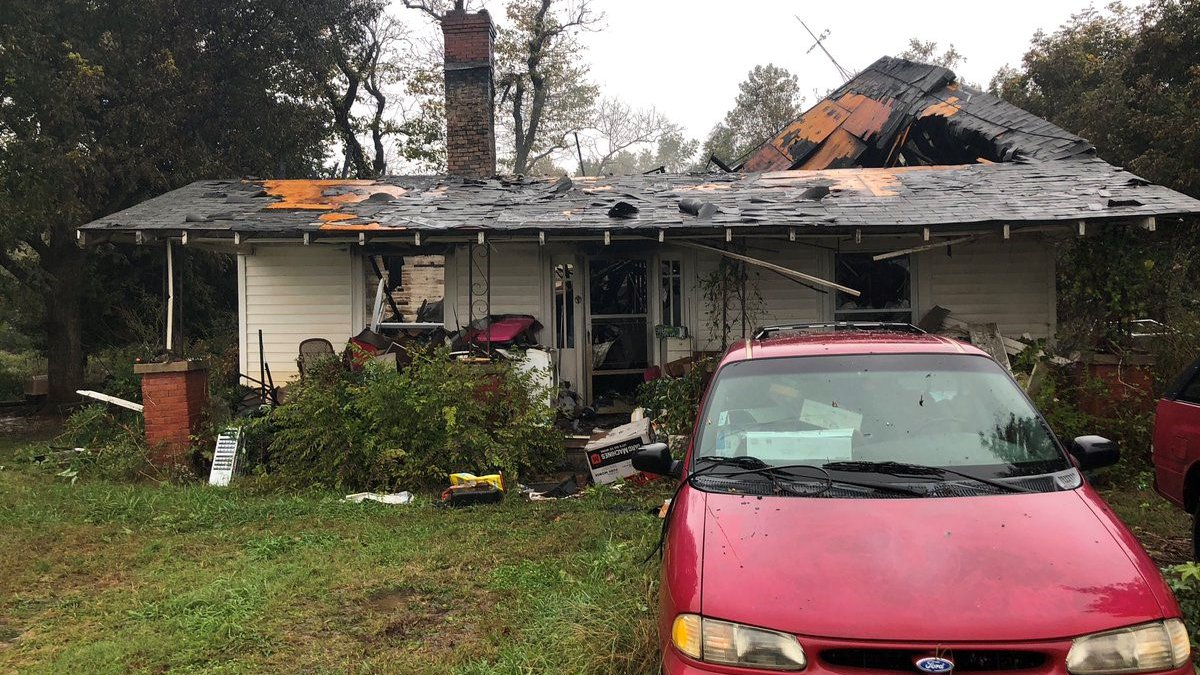 This was the second fire in Rowan County on Friday morning. About thirty minutes earlier, fire...